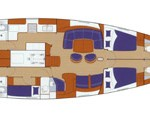 BEBETEAU-57-SEA-STAR-layout